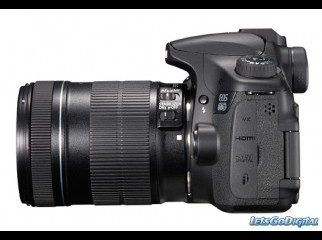 CANON 60D. BRAND NEW . 01715914144
