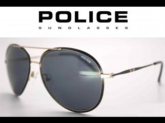 Police S8299 Semi Aviator UV Protect from USA URGENT SELL