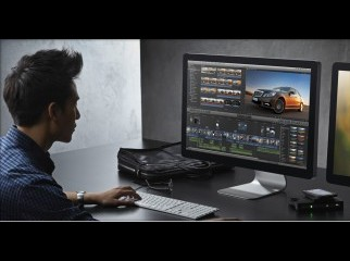 Graphic Video Editing Course
