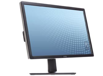 Dell UltraSharp U2711 27 inch Widescreen Flat Panel LCD TFT | ClickBD large image 2