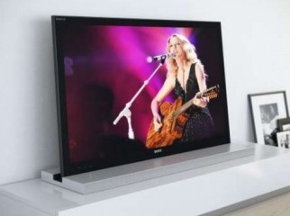 SONY BRAVIA NX720 55 Inch 3D+LED TV With 1 Pair 3D Glass.