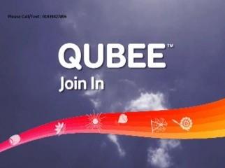 Qubee Modem Sale