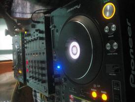 Pioneer cdj 1000 Pioneer djm 600 | ClickBD large image 0