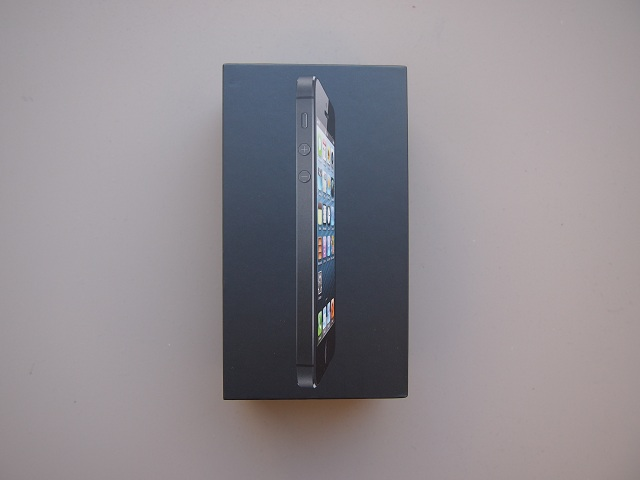 Apple iPhone 5 16GB Black Unlocked | ClickBD large image 0