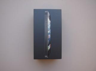 Apple iPhone 5 16GB Black Unlocked