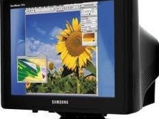 Samsung SyncMaster 794MG 17 Inch CRT Monitor