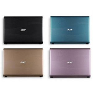 Acer Aspire 4752G 32354G50Mn Core I5