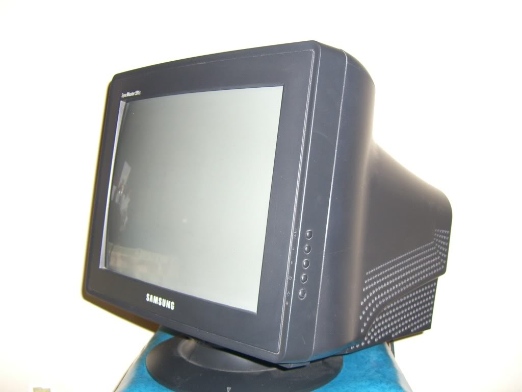 Samsung SyncMaster 591s