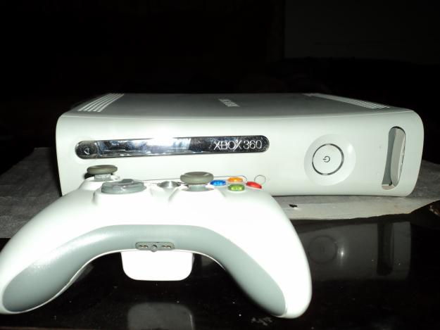 XBOX 360 60 GB PRO LT3 MODDED FOR SALE  | ClickBD large image 0
