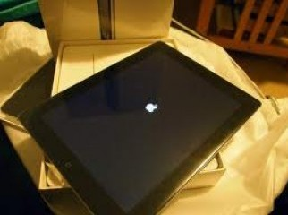 Apple iPad 3 4G 64GB - HK Official Unlocked Stock Black