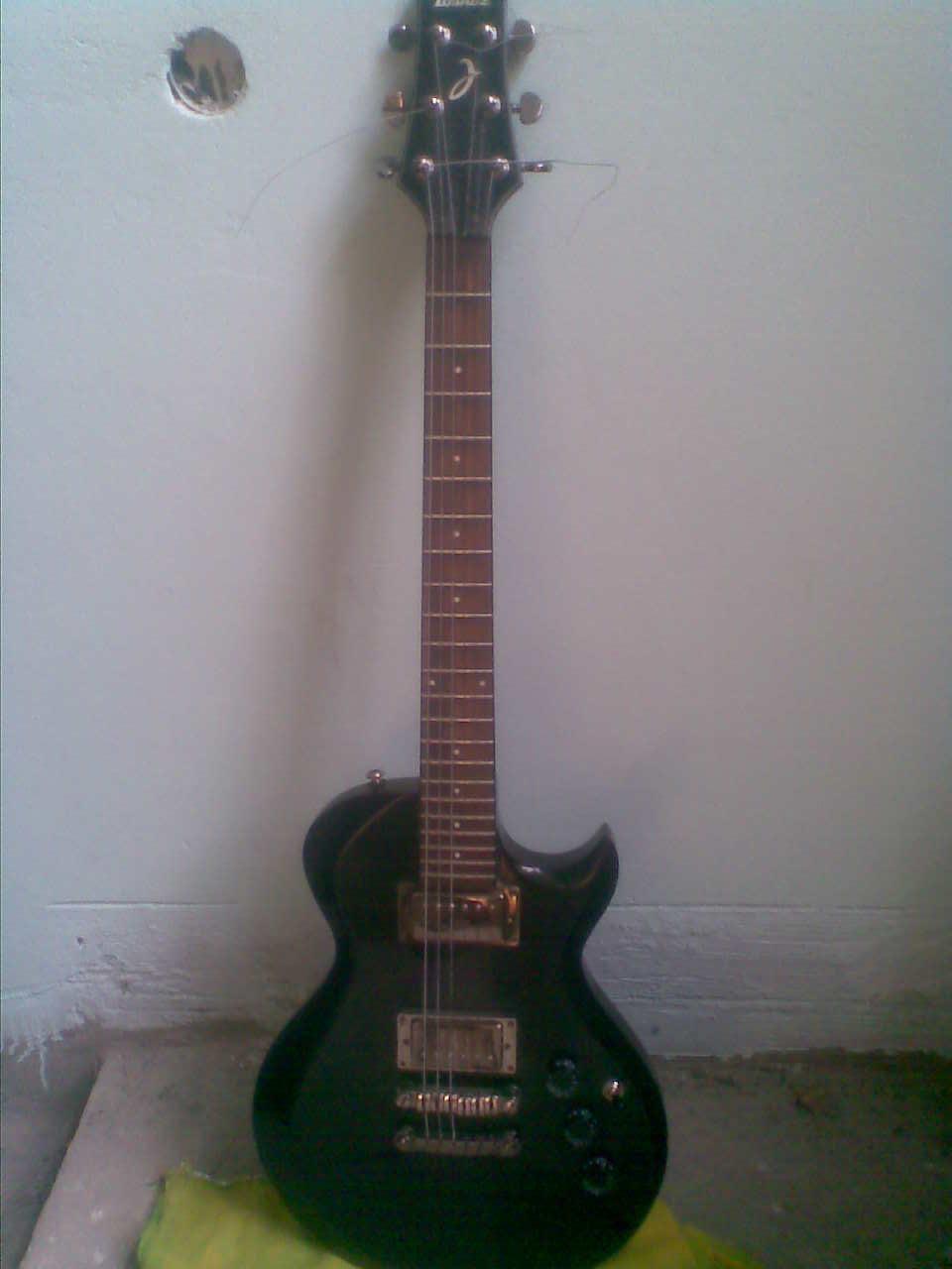 ibanaze n427 electric guitar clickbd. Black Bedroom Furniture Sets. Home Design Ideas