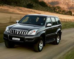 Toyota Landcruiser Prado for sale | ClickBD large image 0