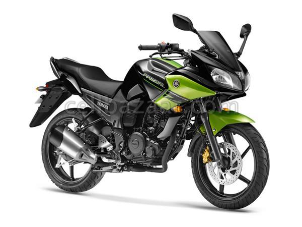 yamaha fazer 150cc 2012 | ClickBD