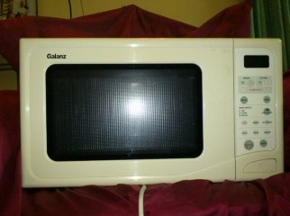 Galanz Microwave Oven Urgent Sale