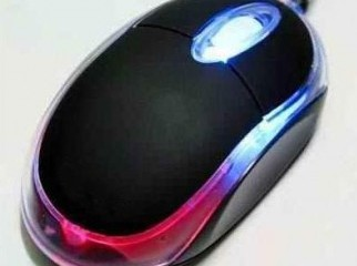 USB 3D OPTICAL MOUSE FOR UR PC 150 tk BY FLORIDA COMPUTER