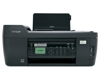Lexmark Prospect Pro 209 All in One