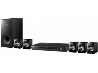 SAMSUNG DVD HOME THEATRE SYSTEM 40 HT-D350 41