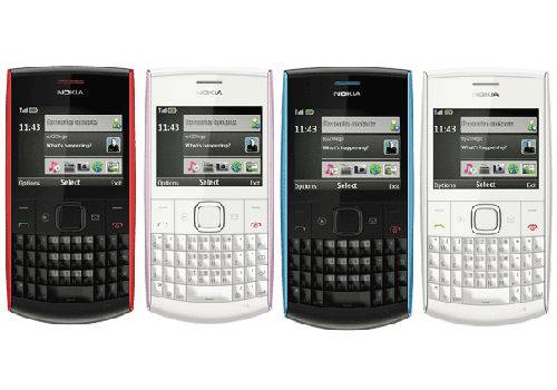 Poker games for nokia x2-01