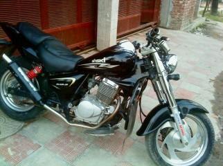125 cc bike very urgent money need