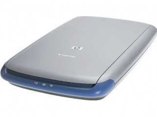 HP Scanjet 3500c