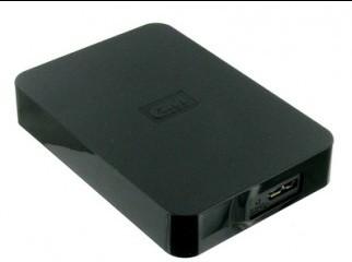 Western Digital SE 1TB Portable