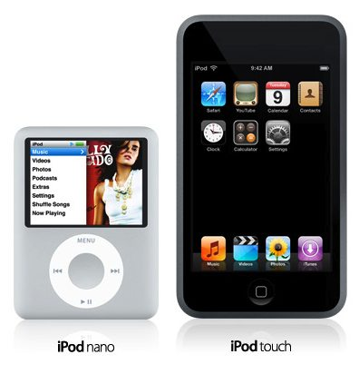 iPod Touch | ClickBD large image 1