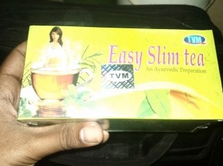 EASY SLIM TEA tvm AS SEEN ON TV