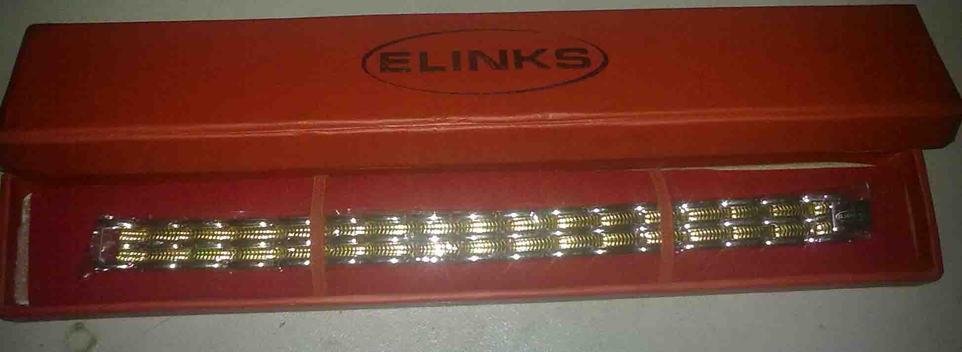 tiens energy bracelet cost