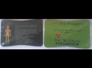 Elinks Bio Energizer Card is a card 01753718908