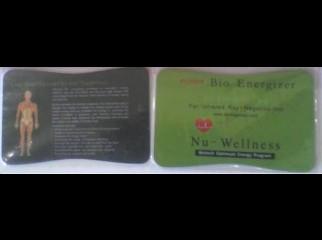 Elinks Bio Energizer Card is a card 01753718908