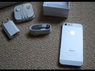 Sales of original Apple iPhone 5 64GB 32GB 16GB