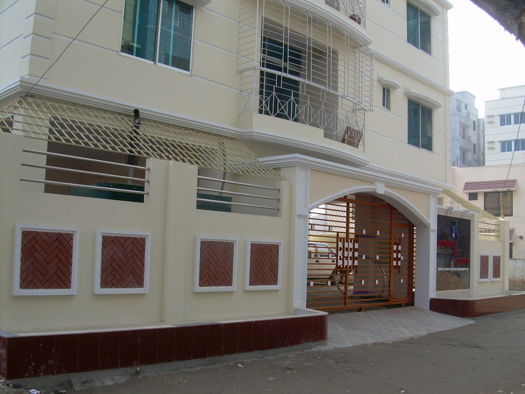 Luxurious 1400 sft apartment rent with gas n elctrcty for Duplex house design in bangladesh