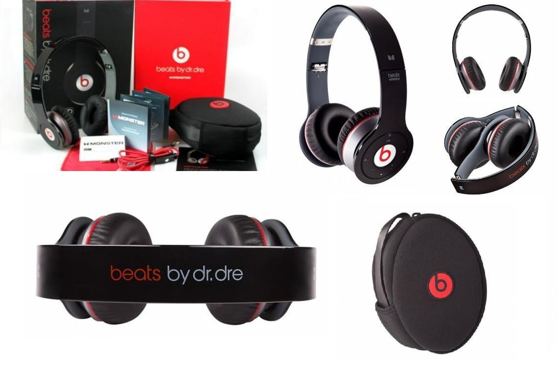 Beats Solo HD 680 Bluetooth Headset Brand New  | ClickBD large image 0