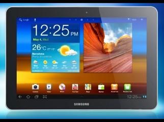 Samsung Galaxy tab 2 (10.1 inch) months Used