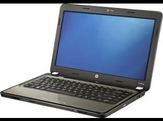 HP Pavilon g4- 1037 TU with Core i5, 4GB RAM, 500 HDD