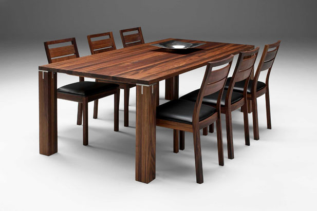 Beautiful Wood Dining Room Table Chairs 617 x 411 · 35 kB · jpeg