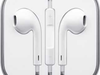 Apple EarPods with Remote and Mic J26