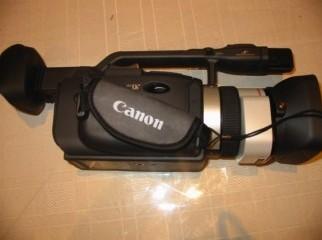 Canon GL2 DIGITAL MINIDV 3CCD CAMCORDER-Urgent Sale