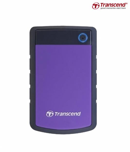 Transcend 1 TB HDD almost new condition warranty card  | ClickBD large image 0