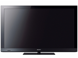 Sony 32 inch CX520 Series Full HD BRAVIA LCD TV | ClickBD large image 0