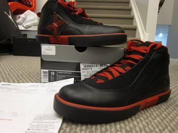 Jordan Basketball Shoes | ClickBD large image 0