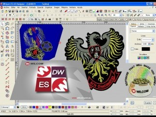 wilcom es designer 2006 SP4 support windows 7