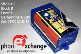 NOKIA LUMIA 920 BRAND NEW NOW ON PHONE EXCHANGE IN B CITY | ClickBD large image 0