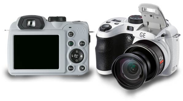 ge x5 digital camera clickbd rh clickbd com GE 14 Megapixel and 15X Zoom Digital Cameras GE 14 Megapixel and 15X Zoom Digital Cameras