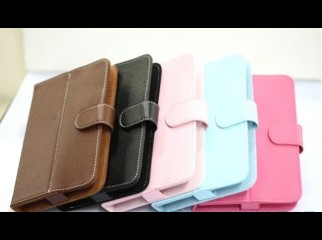 High Quality Leather Case For Tablet Pc