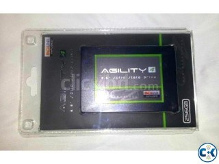 OCZ Agility 4 SATA III 2.5 SSD 256GB Solid State Drive