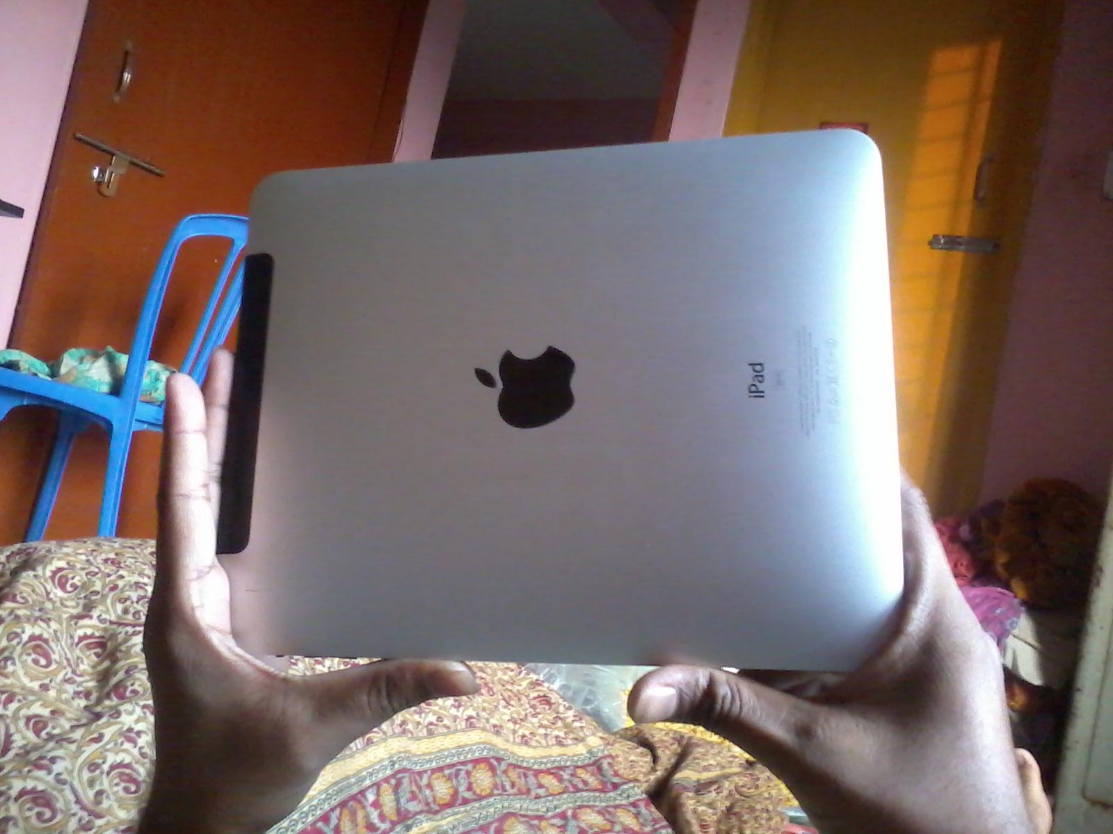 Apple Ipad 1 3g Wifi 16gb