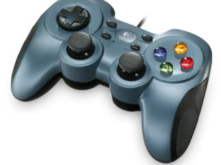 Logitech game controller f510