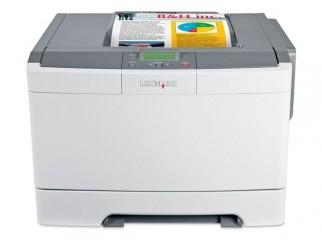 Lexmark Color Laser Printer