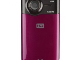Kodak Zi8 HD Pocket CAM